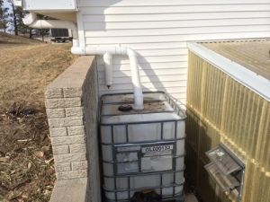 Rain Harvesting Pty Downspout First Flush Diverter The RainHarvesting® First Flush Downspout Diverter. A simple and effective first flush water diverter that requires minimal maintenance. First Flush
